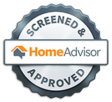 Attic Crew is Home Adviser Screened & Approved