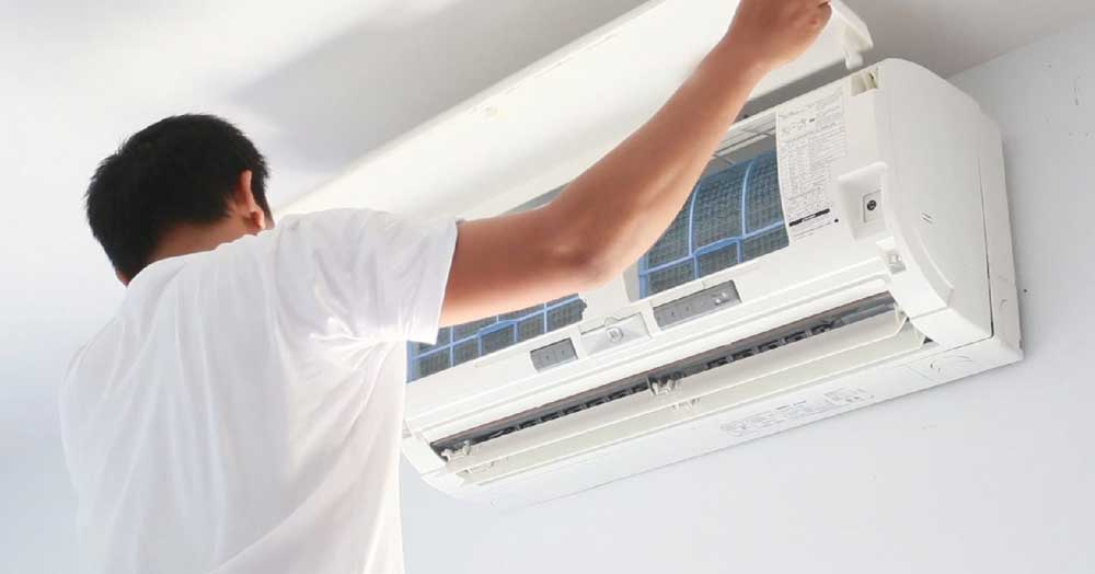 air conditioning repairs and installation