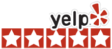 attic crew 5-star reviews on yelp